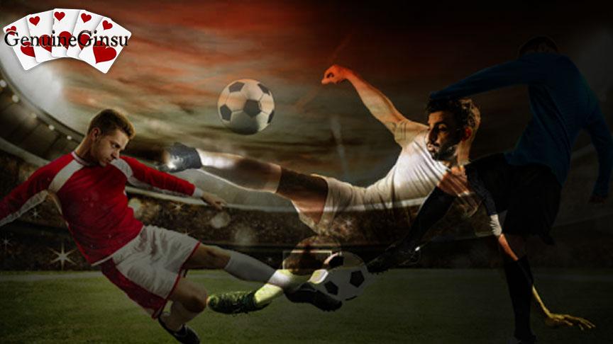Situs Judi Bola Terpercaya - Pastikan Untuk Selalu Bermain