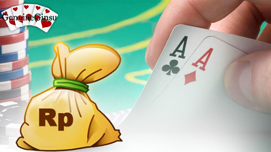 Tips Luar Biasa Menang Poker Online